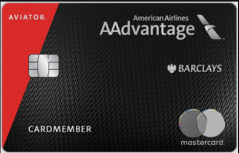 www.myaviatorcard.com/miles - Apply for AAdvantage Aviator Red